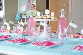 Resultado de imagen para una fiesta de cumpleaños tipo picnic