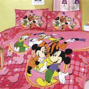 18 Inspiring Pink Kids Bedding Designer Pictures