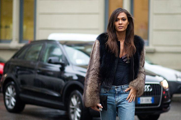 STREET STYLE : 10 Outfits για τον Φεβρουάριο