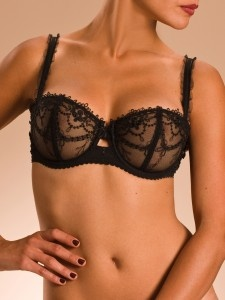 Tuileries Demi Bra