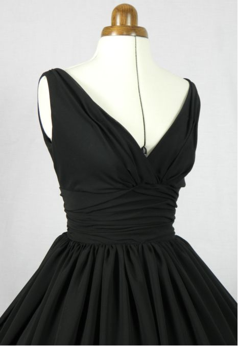 1000  images about Elegance 50s Dresses! on Pinterest - Day ...