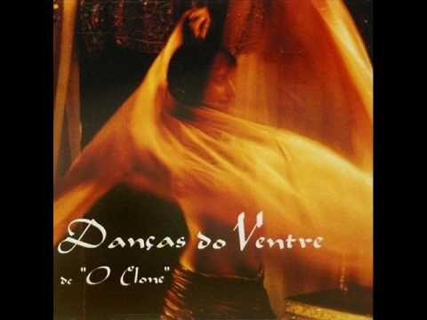 O Clone (Trilha Sonora) Dança do Ventre I