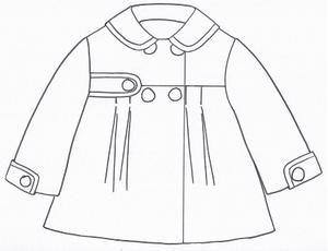 Patron Agatha de P, parce que je voudrais bien faire un manteau!