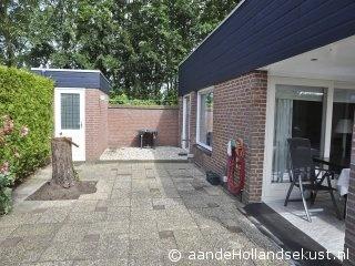 """Vakantiehuis """"Renetta"""" ligt bij Noordwijkerhout aan de Noord Hollandse kust  www.Renetta.aandeHollandseKust.nl"""