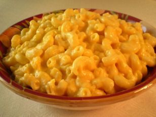 Paula Deen Crock Pot Macaroni and Cheese...