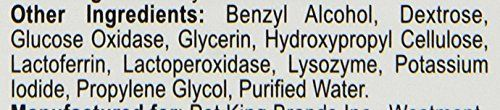 Zymox Ear Solution with 0.5-Percent Hydrocortisone 1.25-Ounce Pet Supplies Near Me