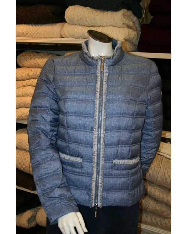 Beaumont of Amsterdam Down Jacket