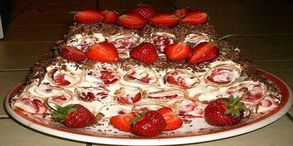 Это нереально!!! 7 лучших рецептов домашних тортов!!! | NashaKuhnia.Ru