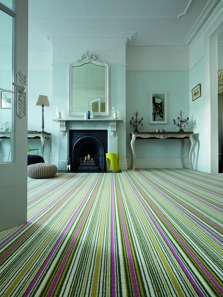 19 Best Striped Carpets Images On Pinterest Striped