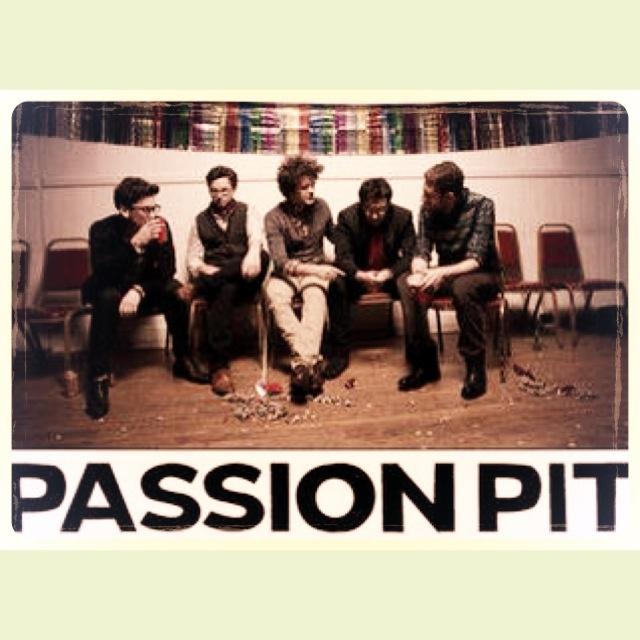 Passion Pit Live on Esplanade - Singapore