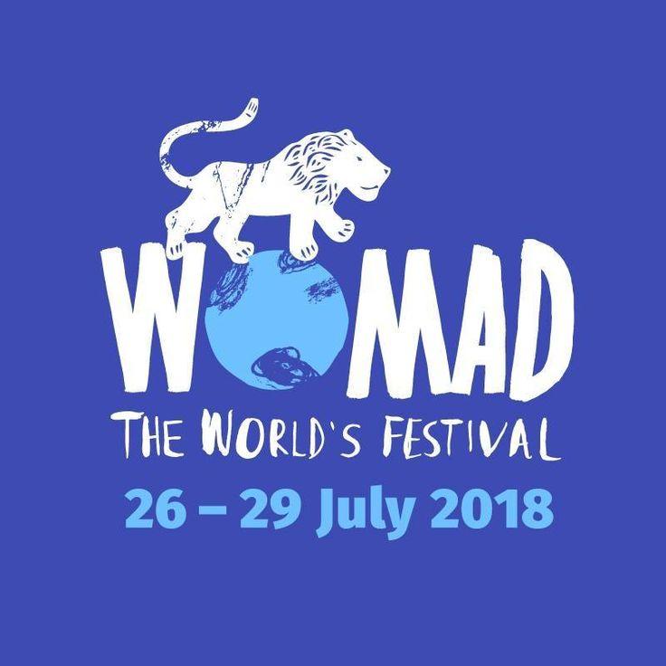 Peter Gabriel & Co. raccontano ilWOMAD Festival 2018. VIDEO.