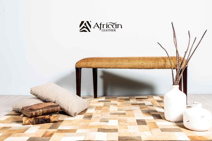 Tendencia: Neotradicional. Descripción: Evoca lo tradicional con formas modernas y actuales. Palabras clave: Tradicional, Actual, Cálido, Texturizado. Lee más en www.african-leather.com