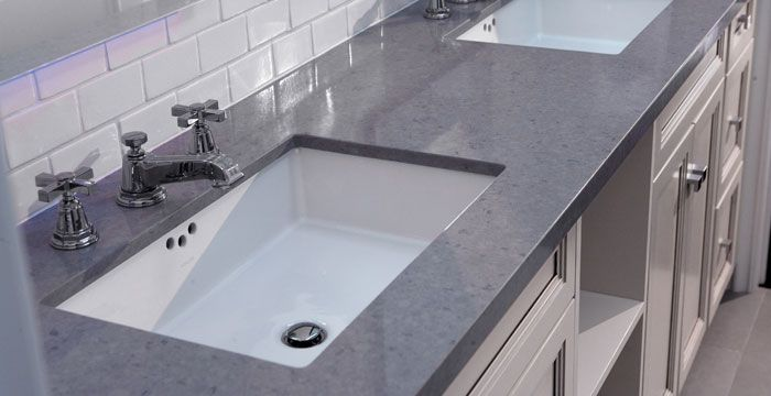 Caesarstone Quot Pebble Quot Comes Polished Or Honed This May Be