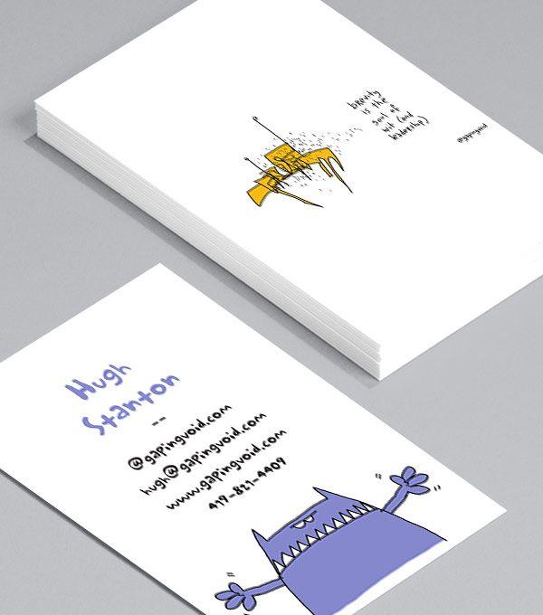 Browse Business Card Design Templates | MOO (Australia)
