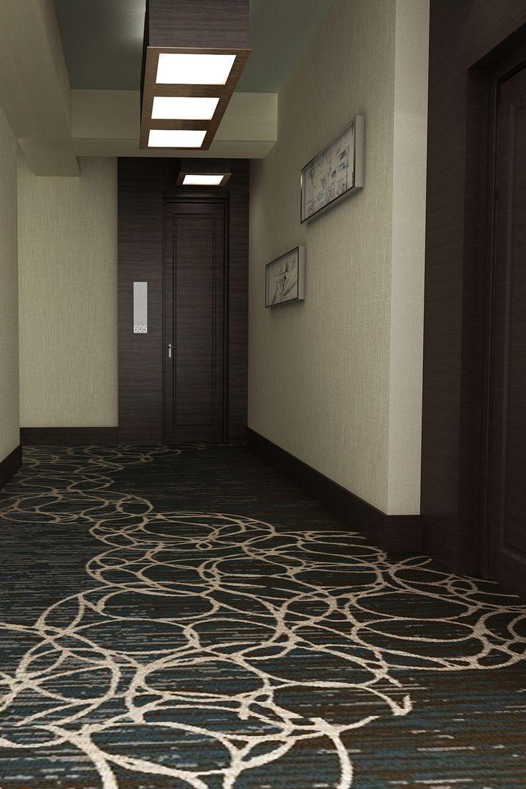 Corridor Design: Corridors And Walkways On
