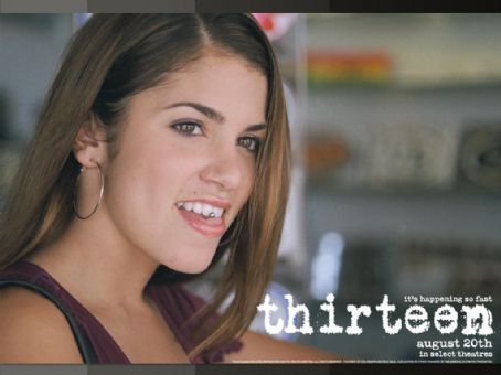 nikki reed is really sexy when she plays evie zamora