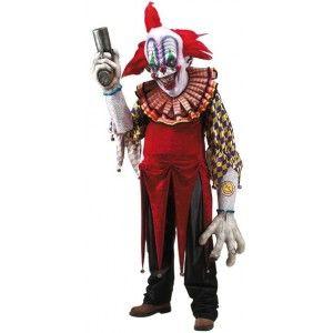 ... Creature Reacher™  Halloween, Clowns et Déguisements dhalloween