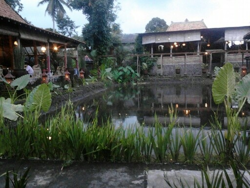House of Raminten, DIY, Indonesia #traveldestination