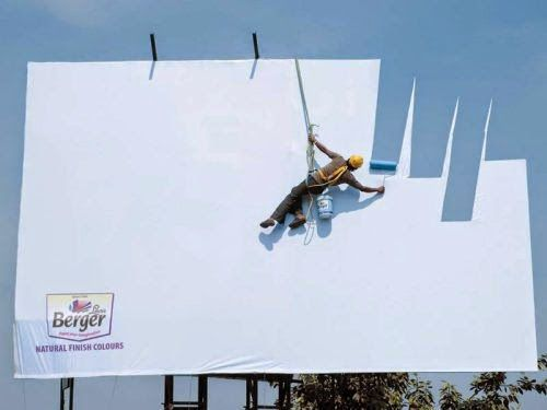 15 Best Billboard and Street Ads To Inspire you. | Creative Blog ...