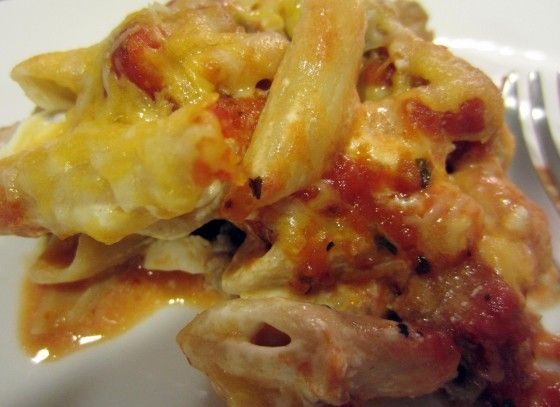 Poor Mans Lasagna. Super easy and affordable dinner bake. Really does taste like lasagna. Pretty affordable as well, and plenty of leftovers.