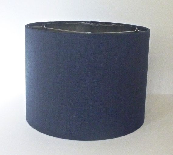 Large Blue Lamp Shade: 1000+ Ideas About Navy Blue Lamp Shade On Pinterest