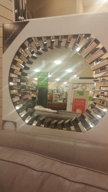 Tahari Mirror In 2019 Tahari Home Decor Mirror