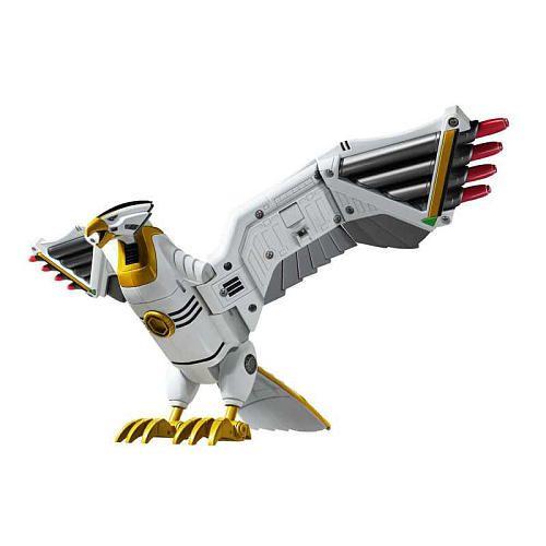 Legacy Falconzord