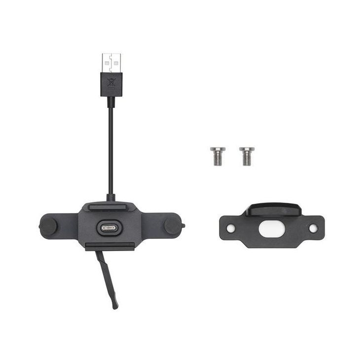 Dji Crystalsky Mounting Bracket For Mavic Spark Remote