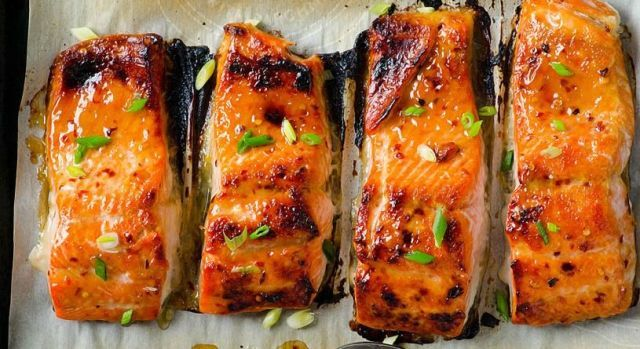 28 Super Simple Seafood Recipes