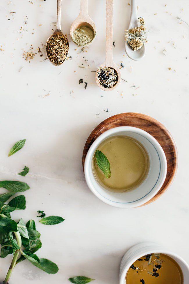 The Best Tea for Skin: 12 Teas to Start Drinking