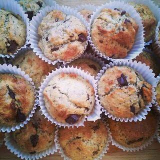 AlzBeth´s LifeStyle: Hrníčkové muffiny