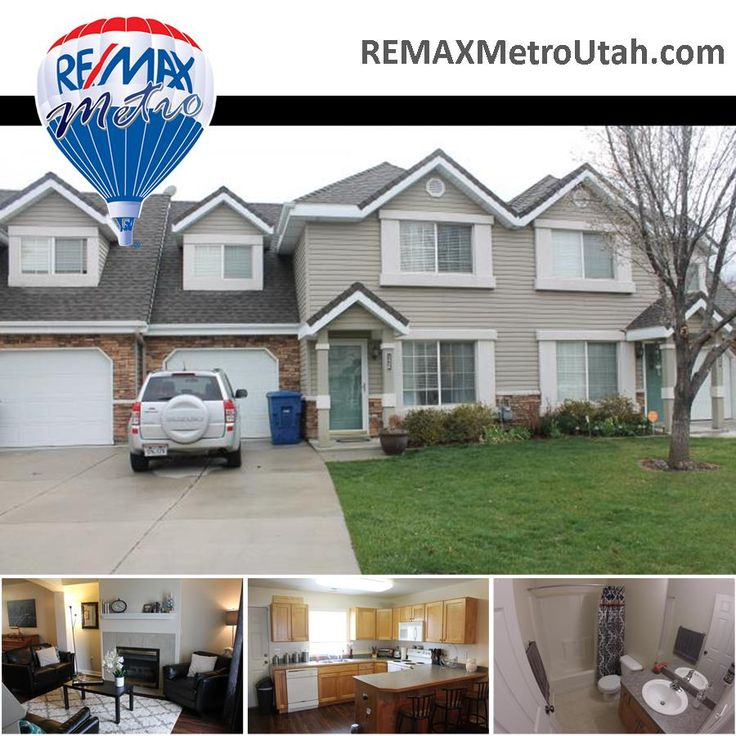 See all Utah Homes for sale at remaxmetroutah.com
