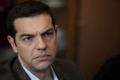 Όλα εδώ: Επίθεση Τσίπρα σε ΣΥΡΙΖΑ...Καλεί το κόμμα να υιοθε...