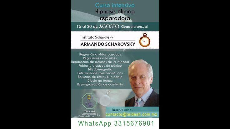 Cursos de Hipnosis Clinica Reparadora y banda gastrica Virtual en Guadal...