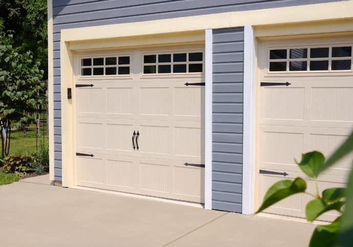 Coach House Garage Doors Since 1958 Dodds Garage Doors Overhead Garage Door Affordable Garage Doors Carriage Garage Doors