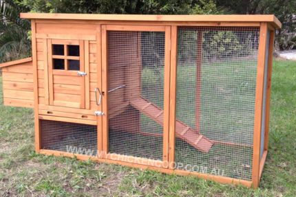 Chicken Coop - We Can Deliver Anywhere in South Australia | Pet Products | Gumtree Australia Adelaide City - Adelaide CBD | 1041930287