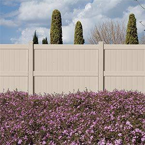 Costco Keter 174 Beige Fence Kit 7 3 M 24 Ft Customer