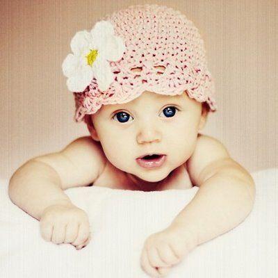 Cute baby :) - sweety-babies Photo: Cutest Baby, Cute Baby, Baby Pics, Blue Eye, Baby Knits, Baby Girls, Awwwww Cutebabi, Adorable Baby, Knits Hats