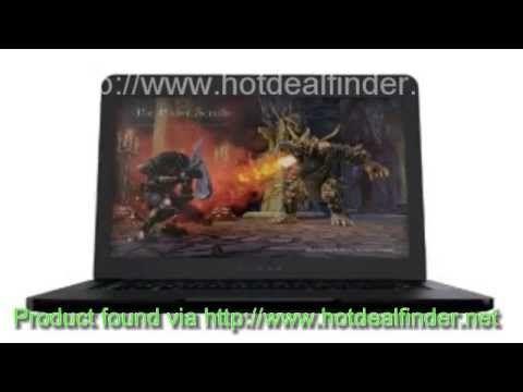 Razer Blade RZ09-01020101-R3U1 14 Inch #Laptop (Black) http://www.youtube.com/watch?v=i2fT7bqksX4 #RazerBlade