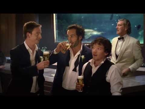 Забавная и смешная реклама пива - что с баром? - YouTube