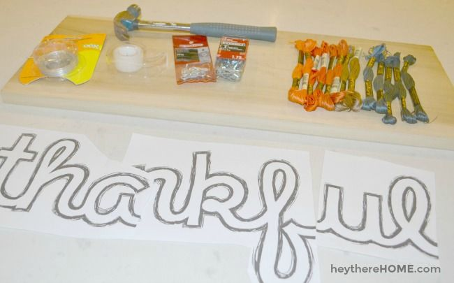how-to-make-a-string-art-sign