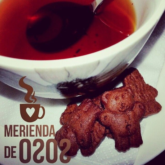 La hora del té.  http://instagram.com/californisima