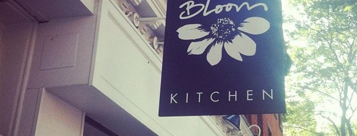 Sun In Bloom is one of The 15 Best Places with Gluten-Free Food in Brooklyn.