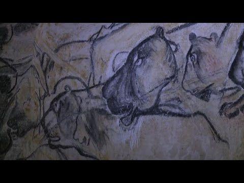 Viaggio nella grotta Chauvet, patrimonio mondiale dell'Unesco