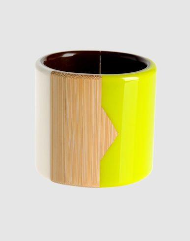 marni neon bracelet
