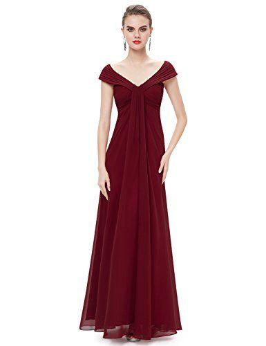 Ever Pretty Women's Ruched Off Shoulder Maxi Evening Dres... https://www.amazon.com/dp/B00WDYRO2S/ref=cm_sw_r_pi_dp_x_mvZXybBSM9QP5