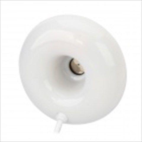 H-TTQ Doughnut Shaped Mini USB Floating Humidifier - White $16.58