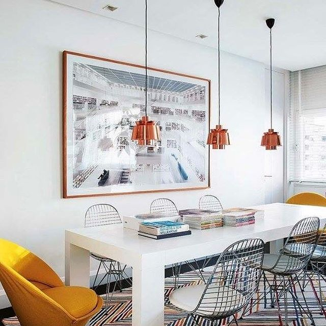17 mejores ideas sobre sillas para mesa de comedor en pinterest ...