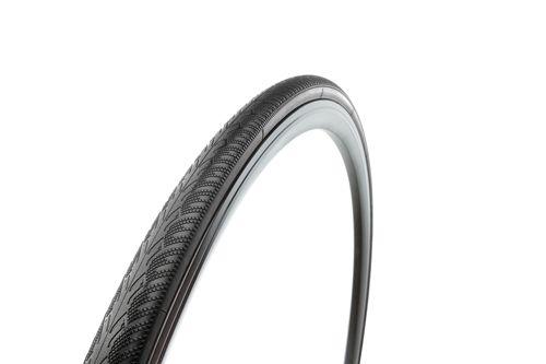 Vittoria Zaffiro Road Bike Tyre Rigid 700 x 23 Black