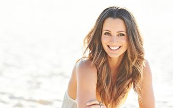 Week 3 Believe Bootcamp With Melissa Ambrosini --Read her good article about making your personal mean girl stop the thief of joy--comparison!